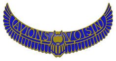AVIONS VOISIN - Buscar con Google Find Logo, Automotive Logo, Car Logos, Hood Ornaments, Deco Cars, Ww2, Aviation, Automobile, Google
