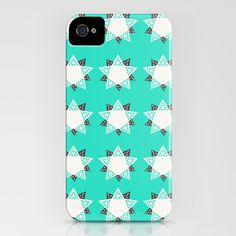 """""""The Fault is not in our Stars But In Ourselves - Star Geometry"""" -  iPhone Case in my @society6 shop"""