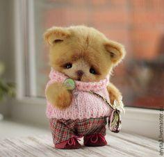 Teddy Bear / Мишки Тедди ручной работы. Ярмарка Мастеров - ручная работа. Купить…