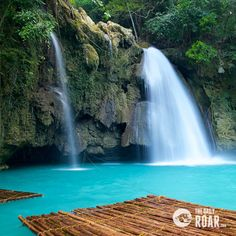 Canyoneering in Badian, Cebu  #philippines #cebu #badian #canyoneering #backpacking #travel #asia