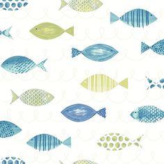 Key West Green Fish