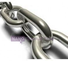 #زنجیر #زنجیر_لنگر #chain #anchor_chain زنجیر