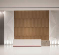 Robarts Spaces - Asia Pulp & Paper (APP)