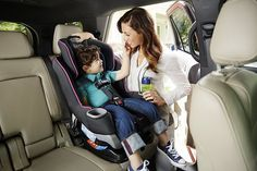 The Best Lightweight Convertible Car Seat For Infant And Toddler
