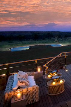 Mhondoro Game Lodge | Limpopo | South Africa