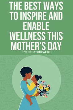 Mother's Day looks different for everyone. That's why we wanted to round up our favorite resources for celebrating in a variety of ways, whether you're a mom yourself or are looking for advice on honoring the matriarch of your family. Below, find recipes, personal stories, tips, and more to help you do just that.