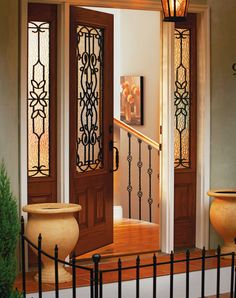 This is one of our top selling door lights things we for Mediterranean style entry doors