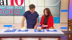 How to Detox With Total 10 Snacks: Dr. Oz explains how you can start to look and feel better by including snacks like Crunchy Artichoke Hearts and Almond Butter Greek Yogurt Dip into your meal plan.