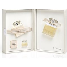 CHLOE Chloé eau de parfum 75ml gift set http://www.selfridges.com/en/Beauty/Categories/Shop-Fragrance/Women/Gift-sets/Chloe-eau-de-parfum-75ml-gift-set_390-81034717-64001071000/