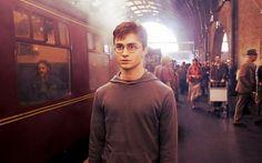 1° di settembre .. Appuntamento al binario 9 e 3/4 per i fan di Harry Potter! VIDEO #Cinema #teenmovie #potter #welcomebacktohogwarts