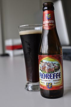 Floreffe Double Abbey 330ml, 6.3%abv, 7.5