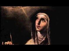 Morando. Las Moradas de Teresa de Jesús – Teresa, de la rueca a la pluma