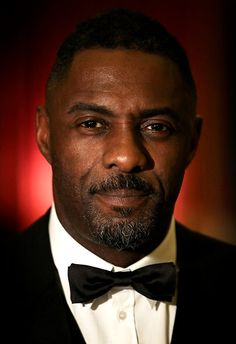 Idris Elba Photos - Actor Idris Elba attends the 'One Million Young Lives' dinner at Buckingham Palace on December 2017 in London, England. - The Prince of Wales Hosts the 'One Million Young Lives' Dinner Idris Elba, Black Actors, Black Celebrities, Elba Actor, Actor Idris, Celebrity Photography, Lifestyle Photography, Handsome Black Men, Black Man