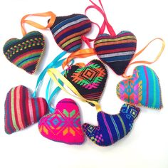 The Christmas Holiday is fast approaching. Be ready to celebrate. Mexican Christmas Decorations, Easy Christmas Ornaments, Felt Ornaments, Xmas Decorations, Christmas Crafts, Christmas Sewing, Pink Christmas, Simple Christmas, Christmas Holidays