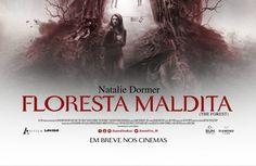 Divulgado o trailer do filme de terror Floresta Maldita; assista! – Blog do Deill