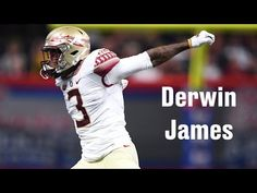 [OC] Film Room: Derwin James SS Florida State Scouting Report | The Ultimate Hybrid Defender   https://www.youtube.com/watch?v=xGJgr3J7750  Submitted March 22 2018 at 06:30AM by thehbrwhammer via reddit http://ift.tt/2DLfOyz