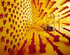 Sandy Skoglund was born in 1946 in Quincy, Massachusetts. Ms. Skoglund has been a Professor ...