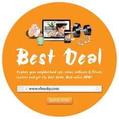 #Spaoffers #SalonDeals Spa and Salon Deals in Bangalore. Beauty Parlour offers in Bangalore. Get best offers and discounts on spa and salon services in Bangalore only at VBooky.