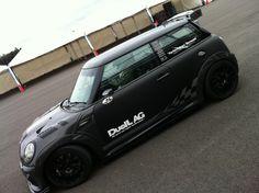 DuelL AG Mini Cooper S