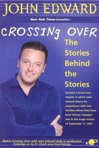 Attend a show of John Edward. Have him contact someone for me.