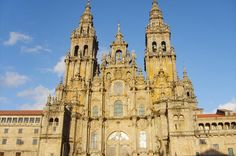Full-Day Tour to Santiago de Compostela and Viana do Castelo from Oporto One of the most important pilgrimage sites of the world.You will start by visiting Viana do Castelo, where you'll see Santa Luzia Sanctuary and the historically rich city center. After Viana, you will travel to Santiago de Compostela, the capital of Galicia and one of the most important pilgrimage destinations of the world. Here you will visit the historic center, classified as a World Heritage Site and t...