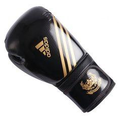 Adidas Hybrid Aero Tech Boxing Gloves - Martial Arts Equipment, Martial Arts Supplies, Boxing, Kung Fu, Karate, MMA, Kickboxing