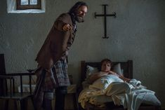 "Official Photos from 'Outlander' Episode 116, ""To Ransom a Man's Soul"" (Season One Finale) 