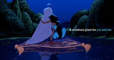 #Aladdin