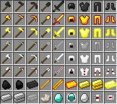 minecraft better armor | Refined Tools and Armor, formerly Refined Tools, Weapons & Armor , is ...