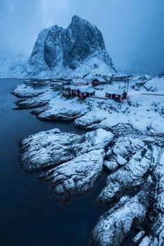 今話題の「アナと雪の女王」の舞台は、ノルウェーの幻想的な大自然! 3枚目の画像