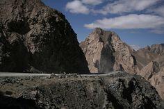 Karakorum Highway Karakorum Highway, Gilgit Baltistan, Pakistan, The Good Place, To Go, Wanderlust, Photos, Pictures, Spaces