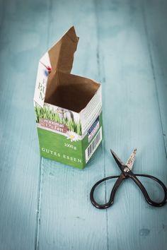 Schritt 3 für die DIY Schachteln