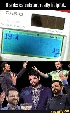 memes, funny, school, calculator, smartass