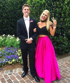prom goals