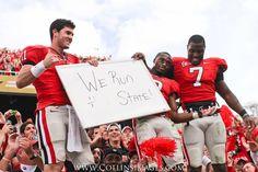 We Run This State!!