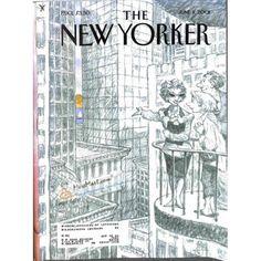 New Yorker, June 11 2001 | $6.99