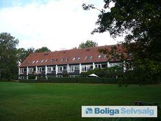 Søllerød Park 5, 1. 13., Søllerød, 2840 Holte - Lejlighed i 2 plan og med fri udsigt #ejerlejlighed #ejerbolig #holte #selvsalg #boligsalg #boligdk
