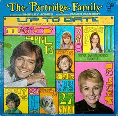 "I still have this album!!  Has my favorite Partridge Family song, ""I'll Meet You Halfway""."