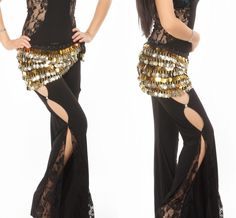 SWEGAL belly dance hip scarf  belly dance coin belt coin scarves-inWomen from Apparel & Accessories on Aliexpress.com