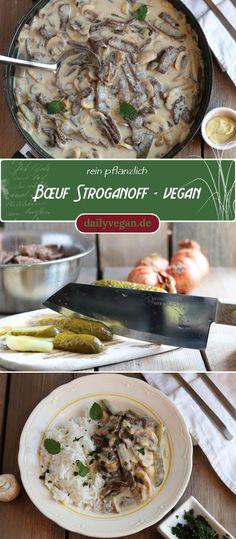 Das Rezept gibt es wie immer auf dailyvegan.de
