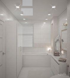 ванная комната — Интерьеры квартир, домов — MyHome.ru