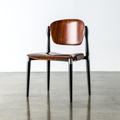 S83 Chair