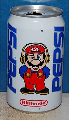 28 awesome unique pepsi cans