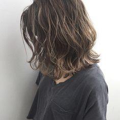 【HAIR】|ヘアスタイルスナップ一覧 (5ページ目)|高沼 達也 / byトルネードさん
