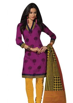Latest Selection Of Women's Wear.  Free Shipping | Pay On Delivery!  Shop here: http://www.ethnicqueen.com/eq/dress-materials/