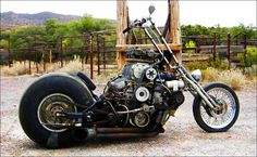 Amazing cars and motorcycles - 14 Pics | Curious, Funny Photos / Pictures