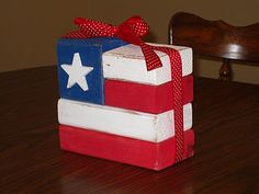 Cute 4th of July craft