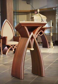 church altar furniture