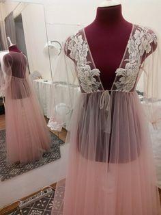 Будуарное платье для беременных – 23 фотографии | ВКонтакте