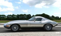 Eagle E-Type Low Drag Coupe